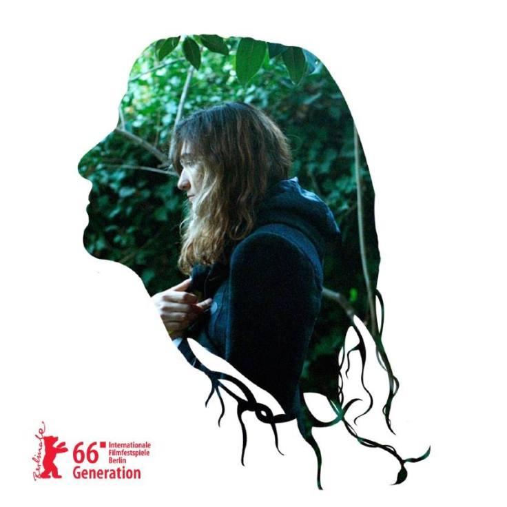 """Ankündigungsbild zum Berlinale-Debüt von """"Las Plantas"""""""